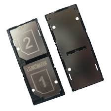 Sim Card Tray Replacement Part for Sony Xperia C3