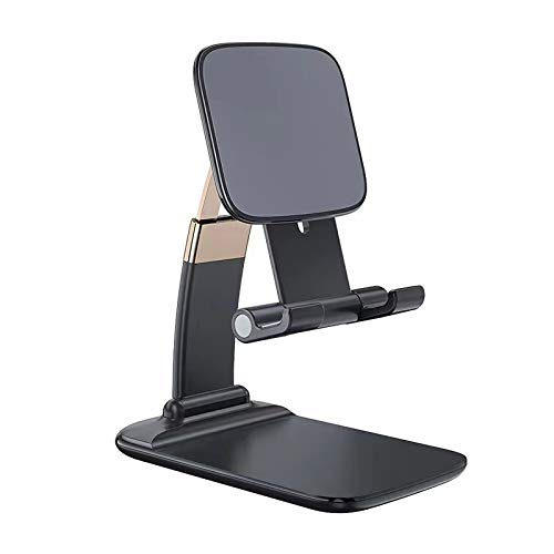 CellPhonez.in - Adjustable Folding Desktop Mobile Stand