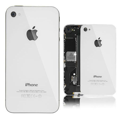 CellPhonez.in - Apple iPhone 4S BACK HOUSING PANEL