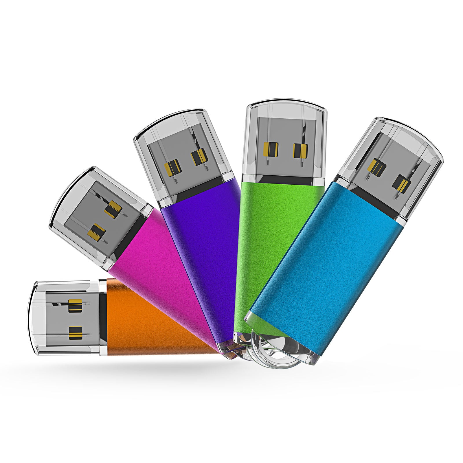 CellPhonez.in - High Speed Mini USB 2.0 Card Reader Micro SD Card(Assorted Color)