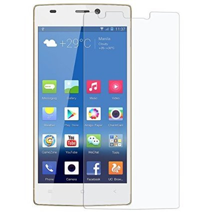 CellPhonez.in - PE + EYE CARE 0.25mm Gionee Elife 5.1 Tempered Glass