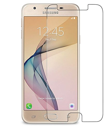 Tempered Glass  for Samsung Galaxy J5 Prime.