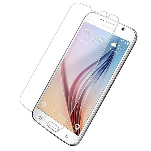 PE + EYE CARE 0.25mm Samsung Galaxy S6 Tempered Glass