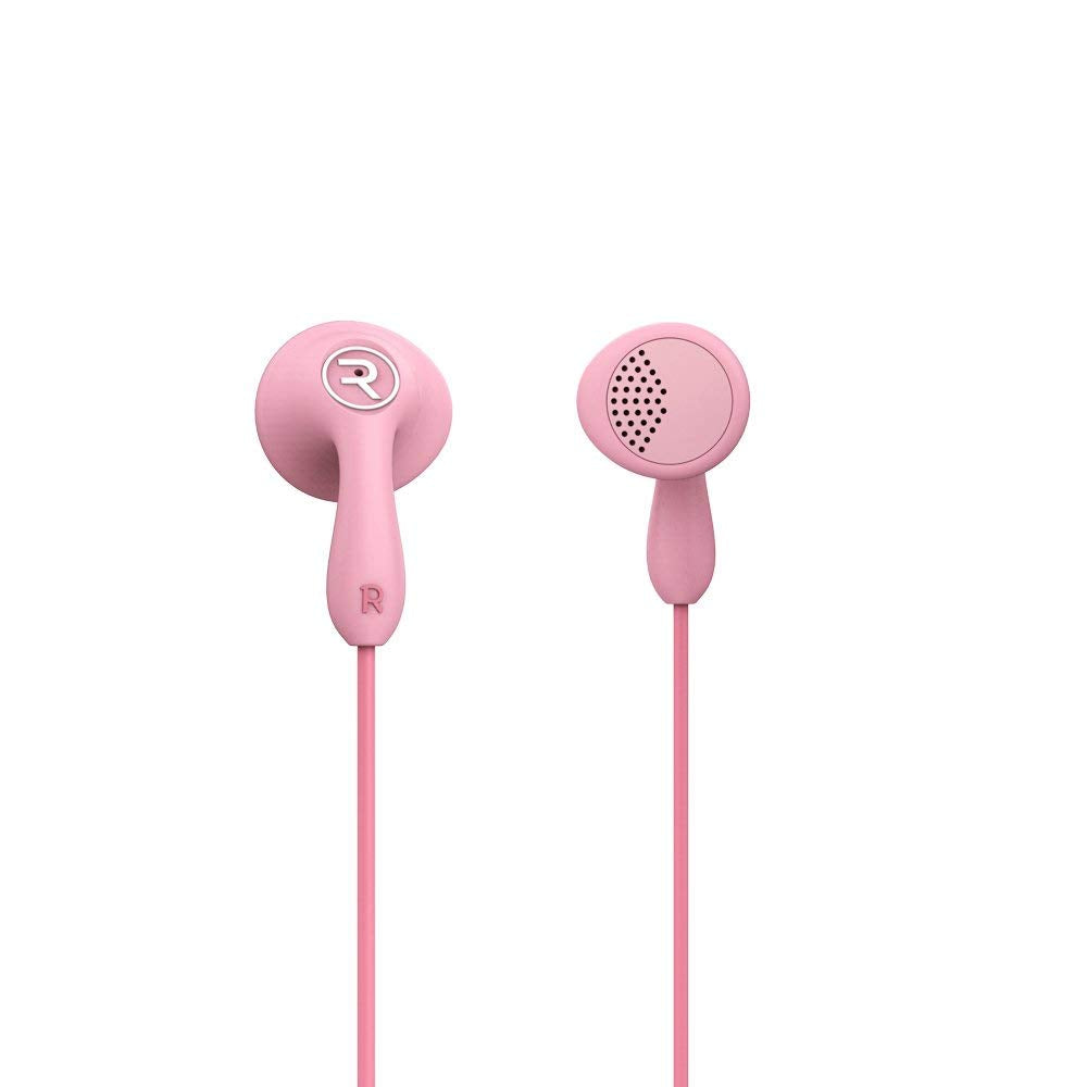RM-301 Candy Series - Stereo In-Ear Earphones