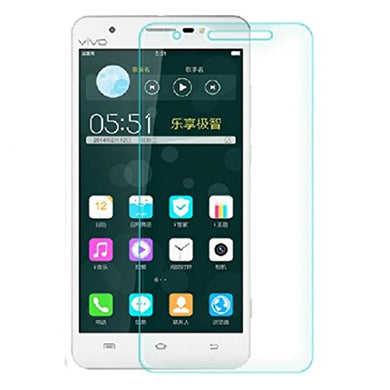 PE + Eye Care 0.25mm Vivo Y-11 Tempered Glass Screen Protector.