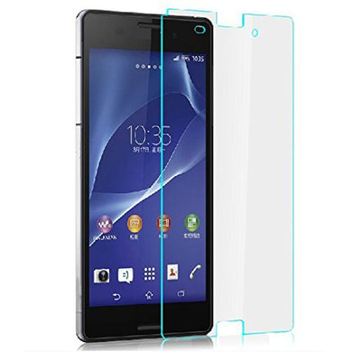 PE + EYE CARE 0.25mm Sony Xperia Z3 Tempered Glass