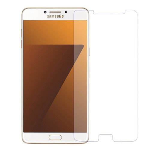 CellPhonez.in - Tempered Glass  for Samsung Galaxy C7 Pro