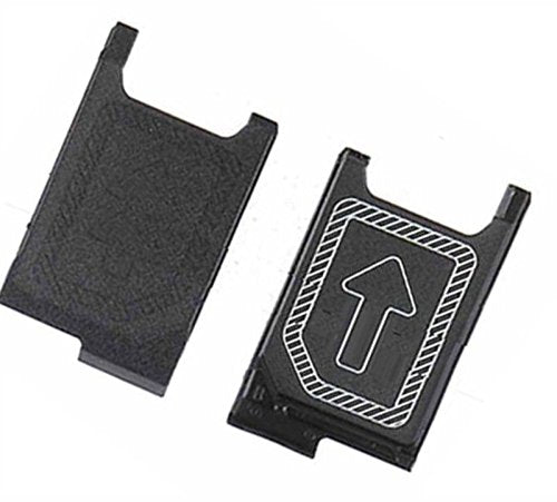 Sim Card Tray Replacement Part for Sony Xperia Z3 Mini