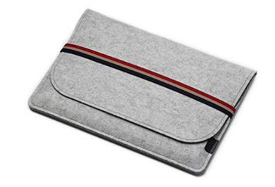 Felt Sleeve Case for All 13-13.3 Inch Laptops, MacBook Air Pro(Bag)