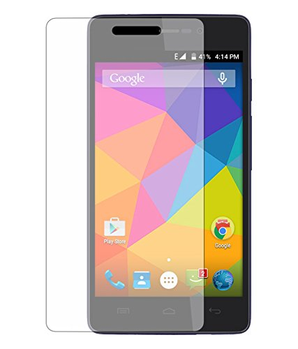 CellPhonez.in - 0.25mm Tempered Glass For  Micromax Canvas Unite Q372