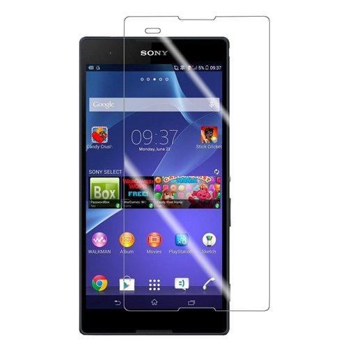CellPhonez.in - PE + Eye Care 0.25mm Sony Xperia T2 Tempered Glass