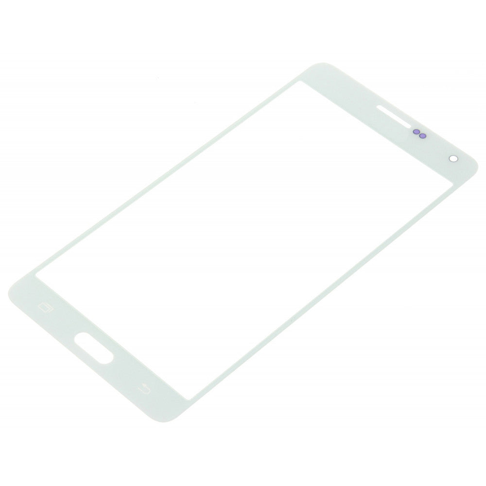 Front Outer Glass Replacement  For Samsung A7