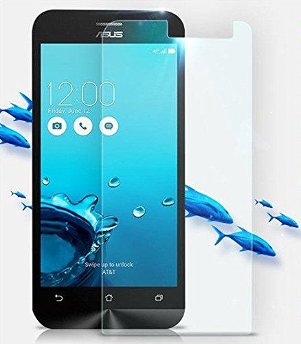 PE + EYE CARE ASUS Zenfone 2 Laser Tempered Glass