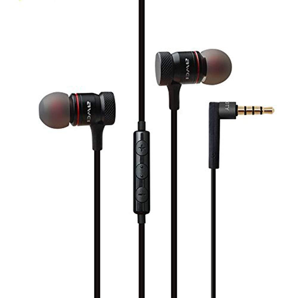 CellPhonez.in - Awei ES 70TY Earphone