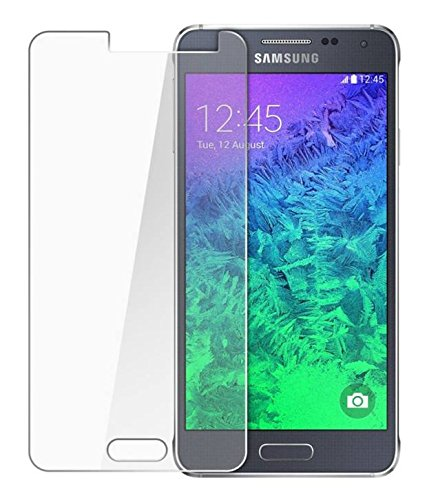 CellPhonez.in - Set Of 2 PE + Eye Care 0.25mm Samsung Galaxy Core2 sg 355 Tempered Glass