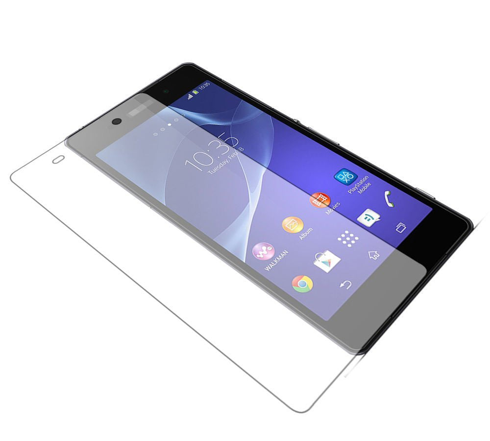 PE + Eye Care 0.25mm Sony Xperia Z2 Tempered Glass Screen