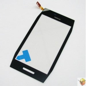 CellPhonez.in - Touch Screen Digitizer Glass For Nokia X7