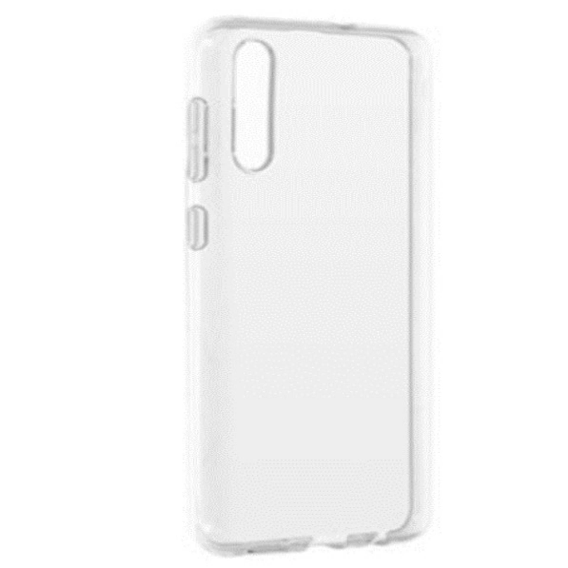 CellPhonez.in - Flexible Shockproof Corner Silicon Case for Samsung Galaxy A50