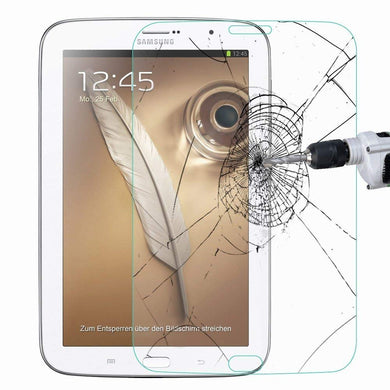 CellPhonez.in - Screen Guard  For Samsung Note  N5100