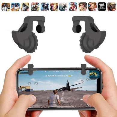 L1R1 Gaming Joysticks for Android and iPhone