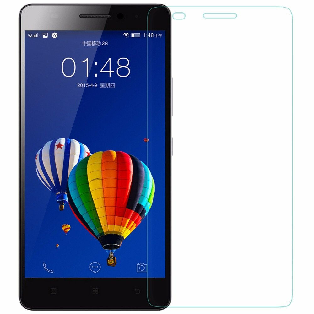 CellPhonez.in - PE + Eye Care 0.25mm Lenovo K3 Note Tempered Glass
