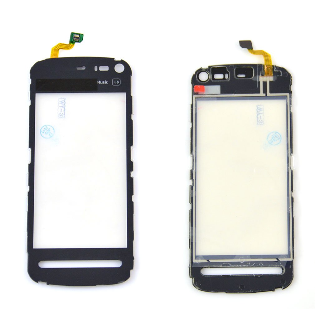 CellPhonez.in - LCD Touch Screen Digitizer Replacement for Nokia 5800