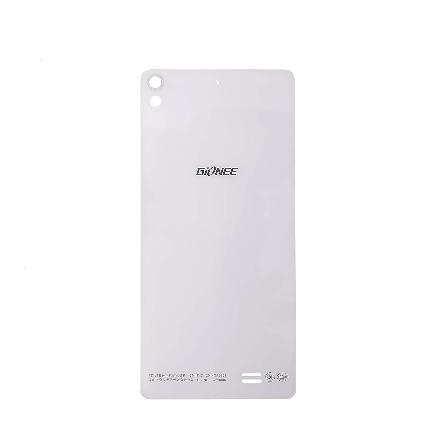 CellPhonez.in - Replacement Housing Back Panel for Gionee Elife S5.1