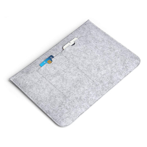 CellPhonez.in - Soft Felt Sleeve Cover for  MacBook Pro 13.3  inch