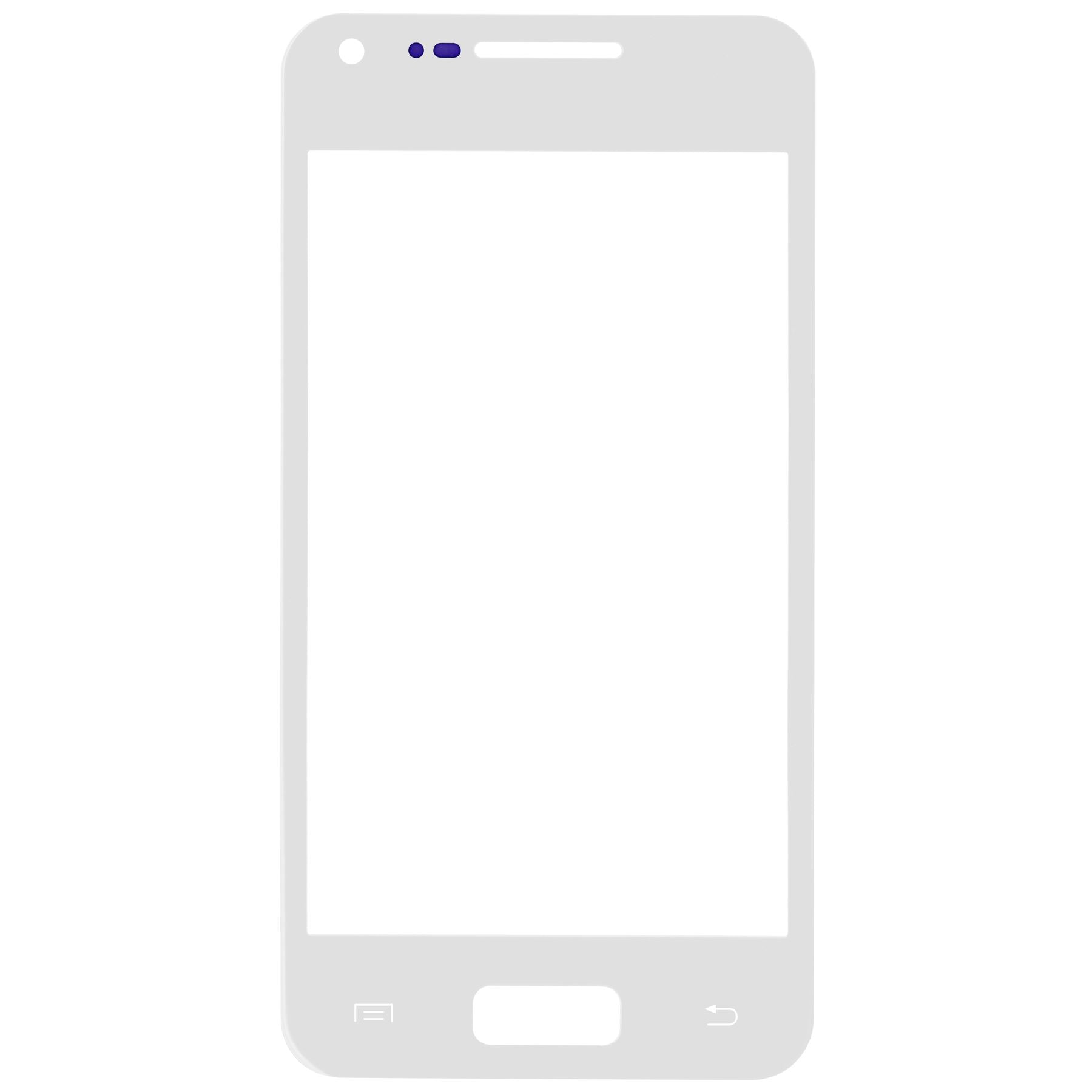 Front Outer Glass Replacement For Samsung  i9070