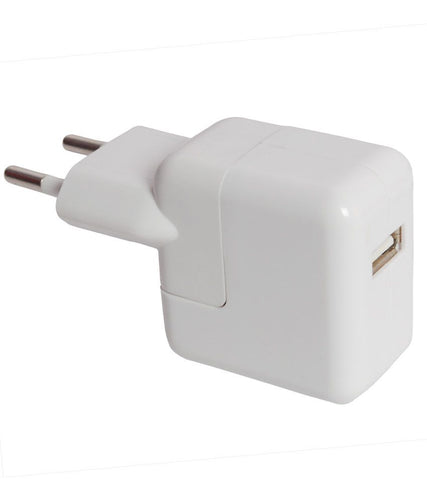 CellPhonez.in - 12 W USB Power Adapter For iPad