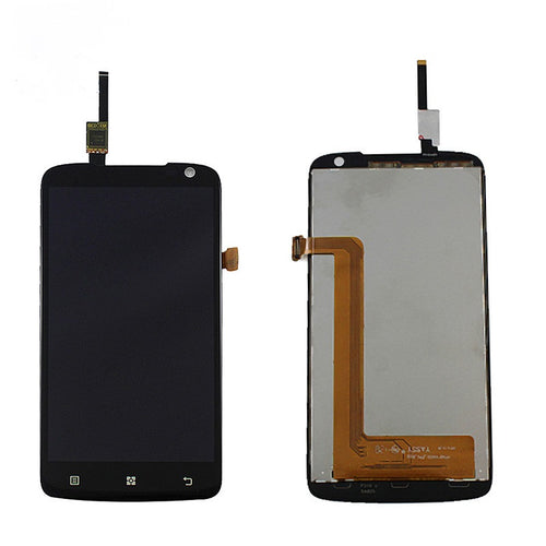 CellPhonez.in - LCD Touch Screen Digitizer Assembly Replacement For Lenovo S820