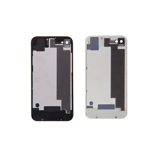 Replacement  Back Glass For iPhone 4S