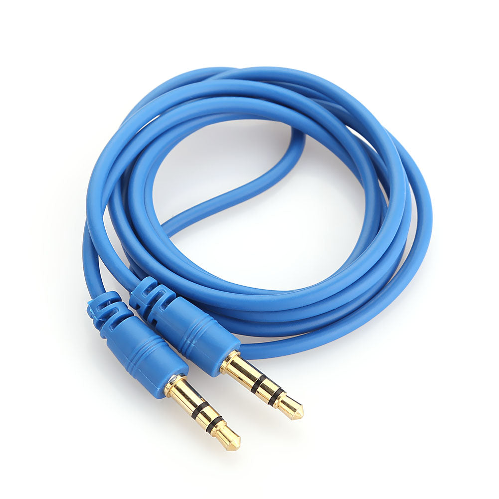 QH Audio  Cord Headphone  Aux Cable 3M