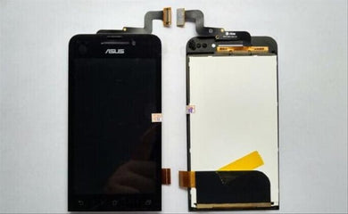 CellPhonez.in - LCD Touch Screen Digitizer Assembly Replacement For Ausu Zenfone 4
