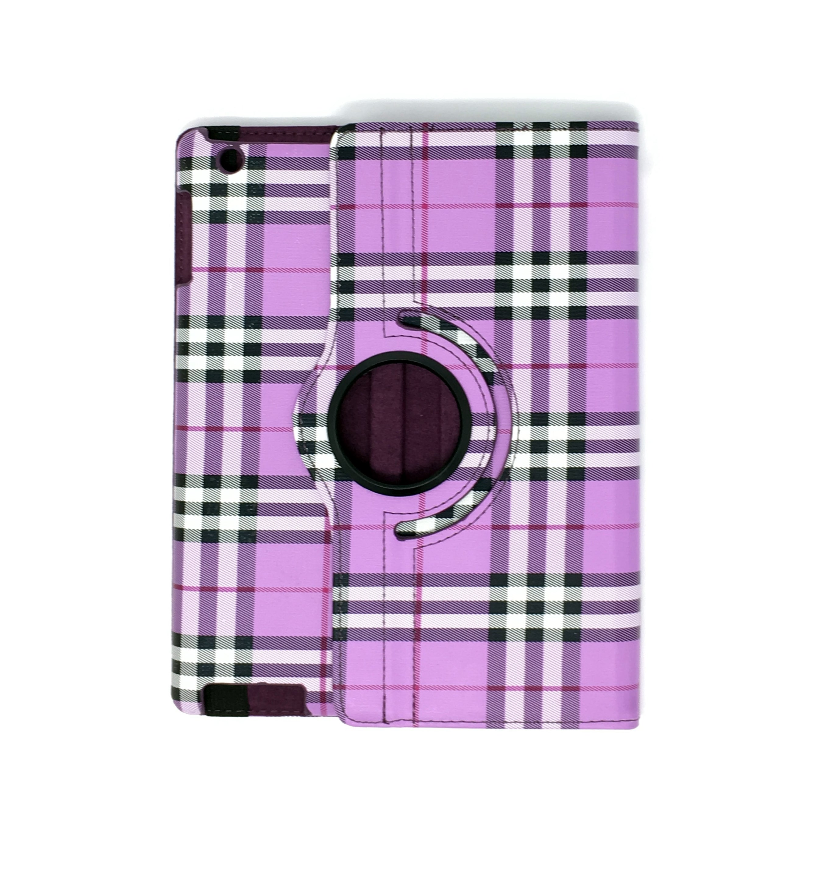 CellPhonez.in - 360 Degree Rotating Case Cover Stand for iPad Air 2 / iPad 6.