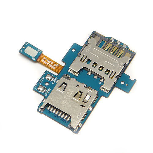 CellPhonez.in - SIM Card Slot and Sim Card Connector for Samsung  Galaxy S