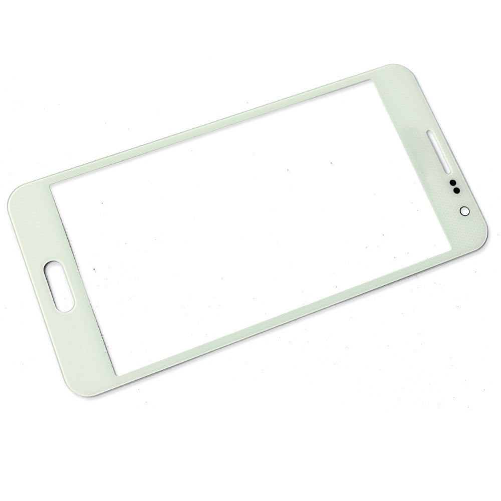 Front Outer Glass Replacement  For Samsung A3