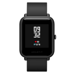 Xiami Huami Amazfit Bip SmartWatch with Heart Rate and Activity Tracking, Sleep Monitoring, GPS  (A1608).