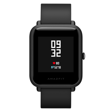 CellPhonez.in - Xiami Huami Amazfit Bip SmartWatch with Heart Rate and Activity Tracking, Sleep Monitoring, GPS  (A1608).