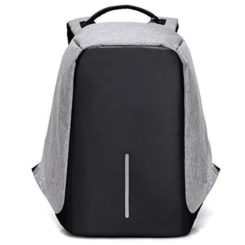 CellPhonez.in - Anti Theft Backpack with USB Charging Port