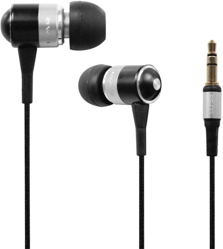 CellPhonez.in - Awei ES-Q3 High Bass & Best Sound In-Ear Earphone Without Mic