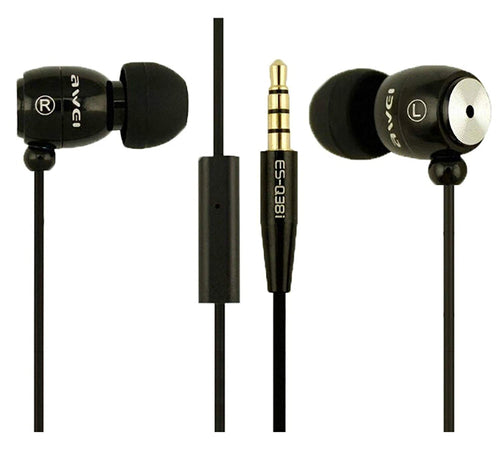 CellPhonez.in - Awei Q38i  In Ear Headphone