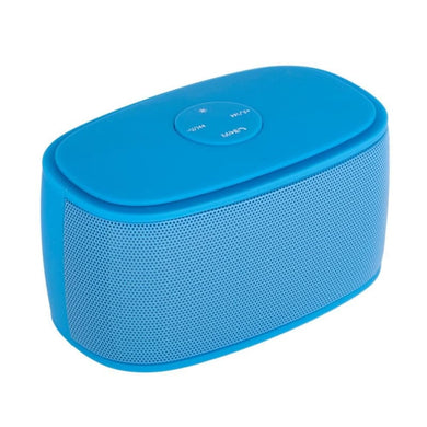 CellPhonez.in - Bluetooth Speaker A46 With Colorful Spectrum LED Lights( Assorted Color)
