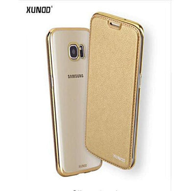 CellPhonez.in - CASE / COVER FOR Samsung Note 5 WALNUT GOLD
