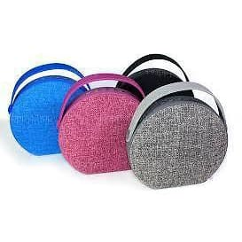 CellPhonez.in - Cute Handbag Style Wireless Stereo Bluetooth Speaker