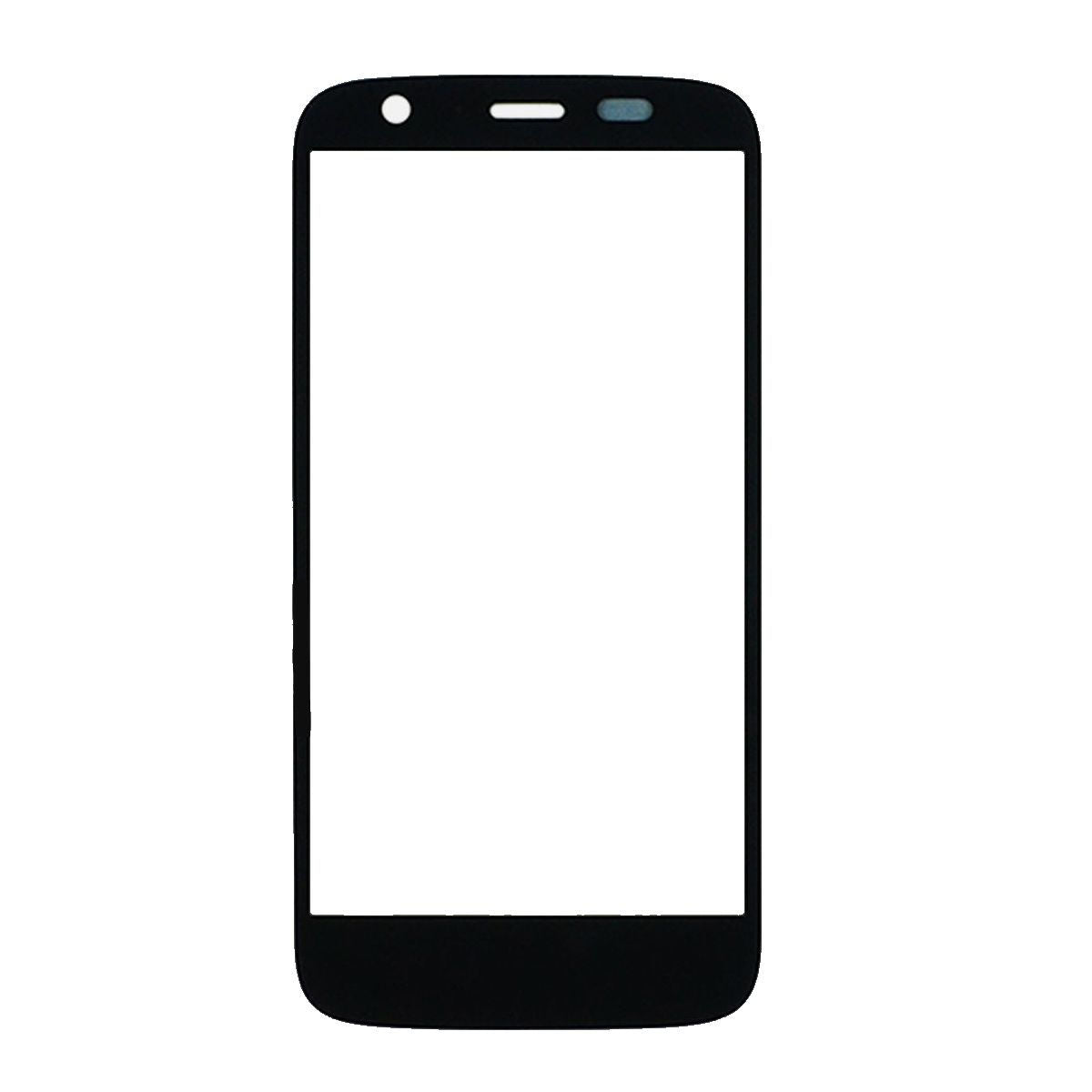 Front Outer Glass Replacement For Moto G