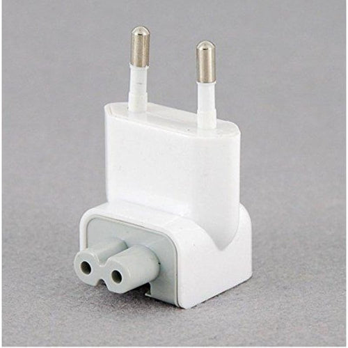 CellPhonez.in - EU Plug Adapter for wall charger of Apple iPod iPhone iPad iBook Macbook Pro Air