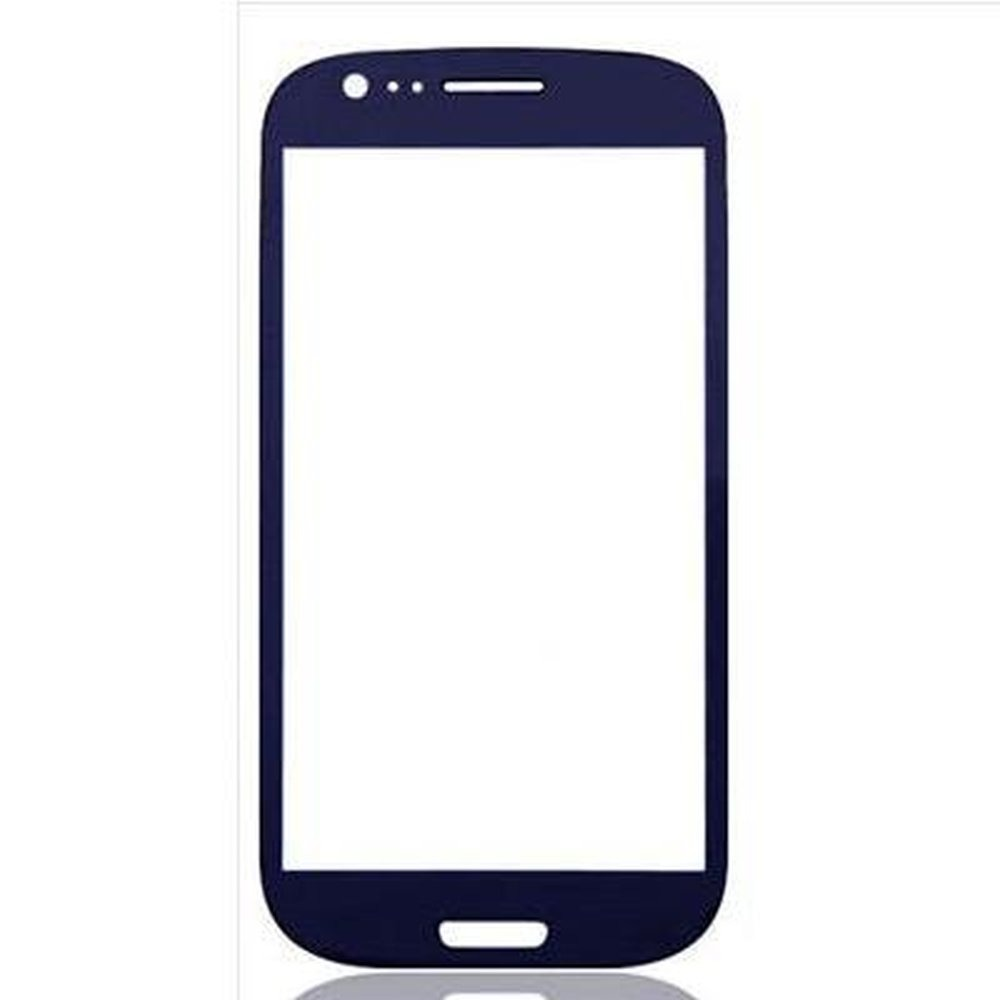 Front Outer Glass Replacement  For Samsung S3 Mini