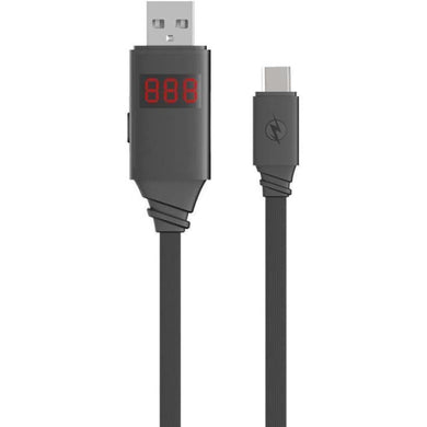 CellPhonez.in - INTELLIGENT DATA CABLE