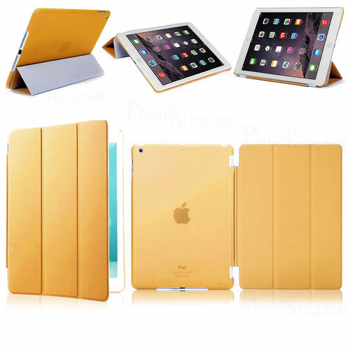 CellPhonez.in - Smart Case Flip Cover For iPad Air